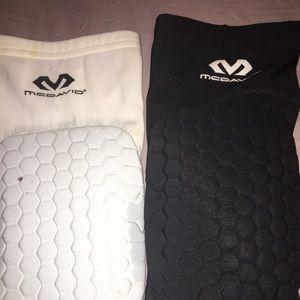 Other - Mcdavid basketball knee pads